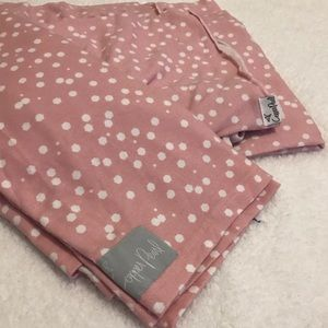 Copper Pearl MulitUse Cover And Swaddle Set